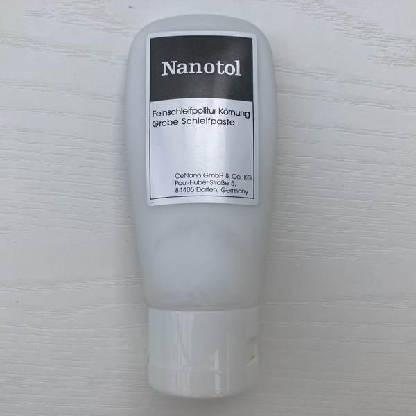 Nanotol 居家奈米清潔霜50ml