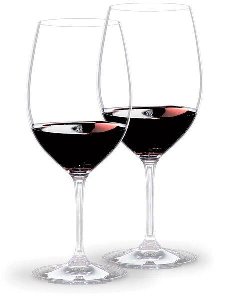 Riedel Vinum Bordeaux 波爾多 紅酒杯 水晶杯 兩件組 【優惠價不提供刷卡】 Riedel Vinum Bordeaux 波爾多