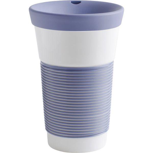 德國 Kahla cupit 杯+蓋 隨行杯470ml 德國 KAHLA 摩登系列 隨行杯 cupit To Go