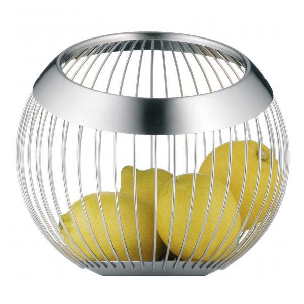 WMF 不銹鋼水果籃 13公分 WMF 不銹鋼水果籃