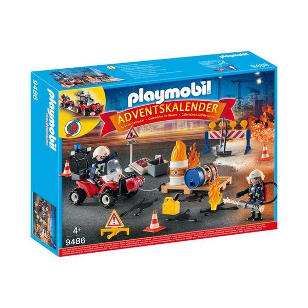 德國 Playmobil 9486 降臨曆 【優惠價不提供刷卡】 德國 Playmobil 9486 降臨曆 【優惠價不提供刷卡】