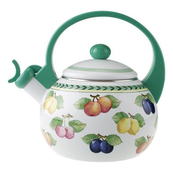 Villeroy & Boch French Garden 煮水壺 2L 【優惠價不提供刷卡】  Villeroy & Boch French Garden 煮水壺 2L