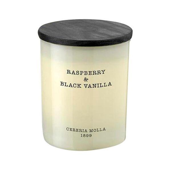 預購 CERERIA MOLLA 樹莓香草 手工香氛蠟燭