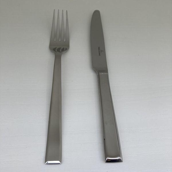Villeroy & Boch Victor 餐刀+叉子 Villeroy & Boch Victor 刀叉30件組