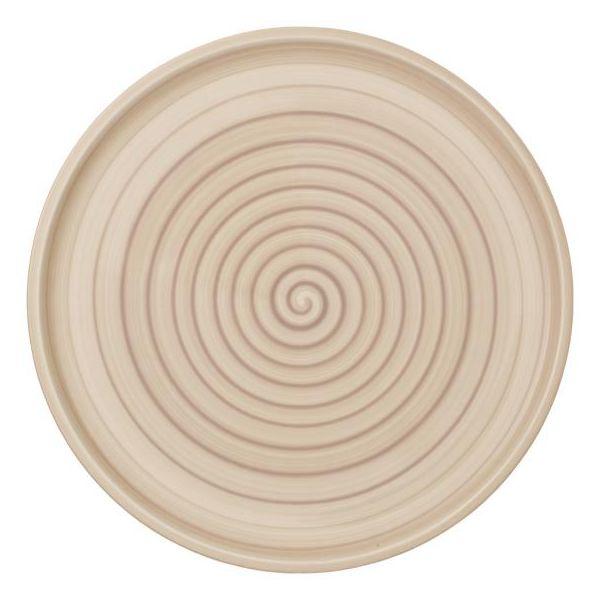 Villeroy & Boch Artesano Nature 米色 餐盤 32公分 【優惠價不提供刷卡】  Villeroy & Boch Artesano Nature 藍色 餐盤 27公分