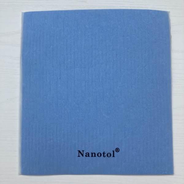 Nanotol 德國木漿海綿