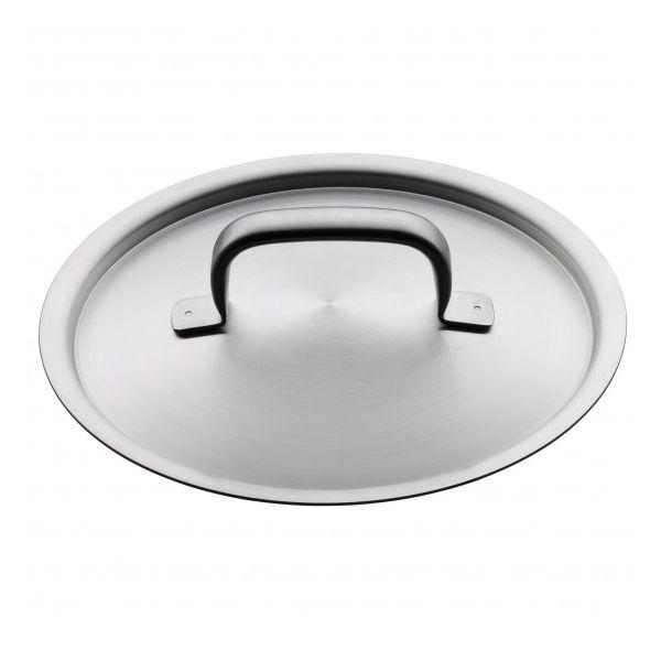 德國版 WMF Gourmet Plus 不銹鋼鍋蓋16公分 WMF Gourmet Plus 雙耳湯鍋 16公分
