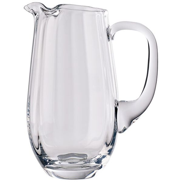 Villeroy & Boch Artesano Original Glass 水晶玻璃壺1500ml Villeroy & Boch Artesano Original Glass 水晶玻璃水壺