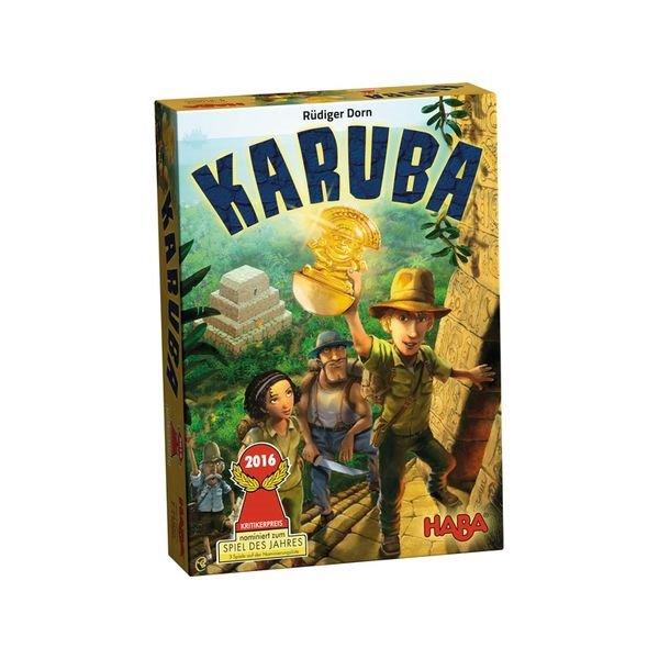 HABA 300932 Karuba 卡魯巴  【優惠價不提供刷卡】 HABA 300932 Karuba 卡魯巴島