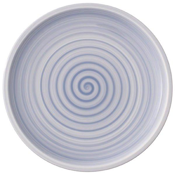 Villeroy & Boch Artesano Nature 藍色 餐盤 27公分 【優惠價不提供刷卡】  Villeroy & Boch Artesano Nature 藍色 餐盤 27公分