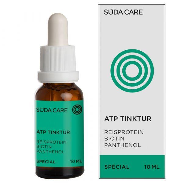 代購德國版 SUDAcare 5068 SPECIAL ATP Tinktur 10 ml