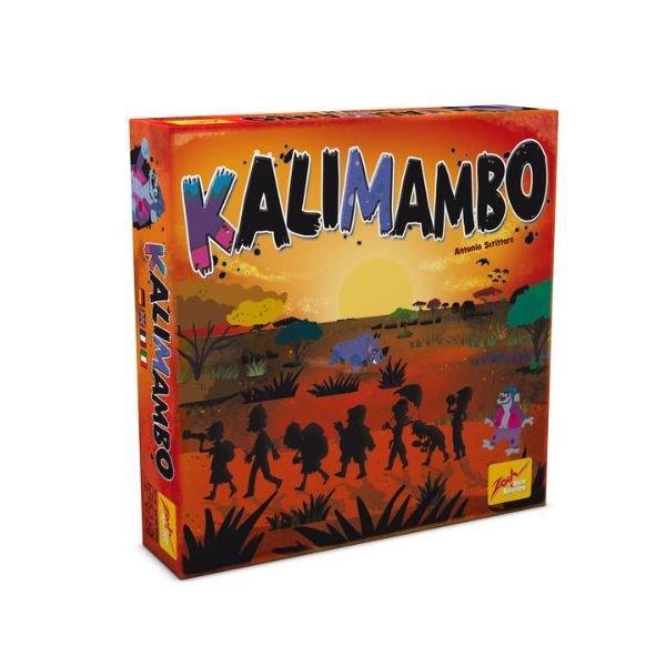 Zoch Kalimambo 黑熊與犀牛 【優惠價不提供刷卡】  Zoch Kalimambo 黑熊與犀牛