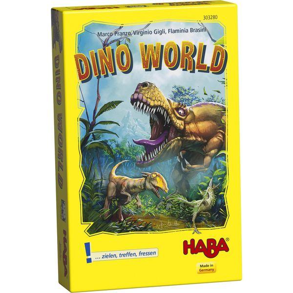 德國 HABA 303280 303584 Dino World 恐龍 德國 HABA 303280 Dino World 恐龍世界