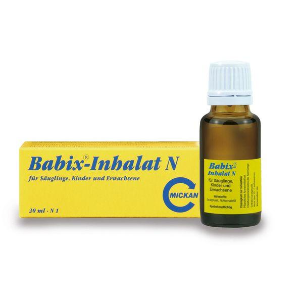 Babix 20ml 桉樹精油 保存期限 2020.12.31 【優惠價不提供刷卡】   Babix 20ml 桉樹精油