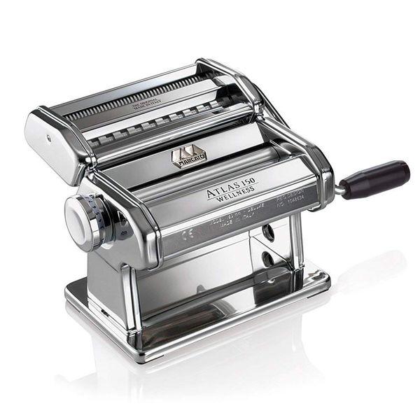 Marcato Atlas 150 製麵機  【優惠價不提供刷卡】  Marcato Atlas 150 製麵機