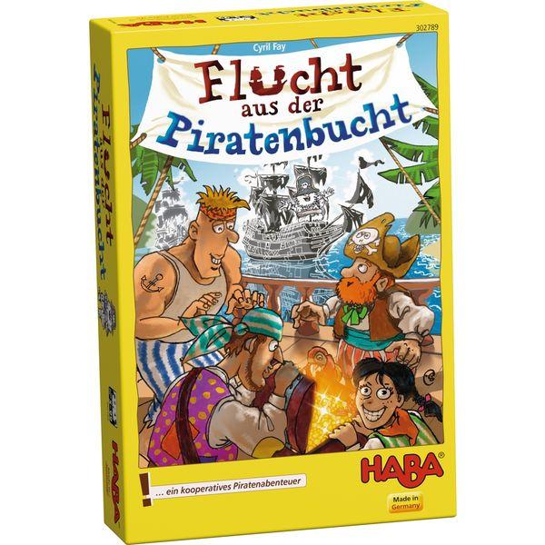德國 HABA 302789 海盜 德國 HABA 302789 海盜