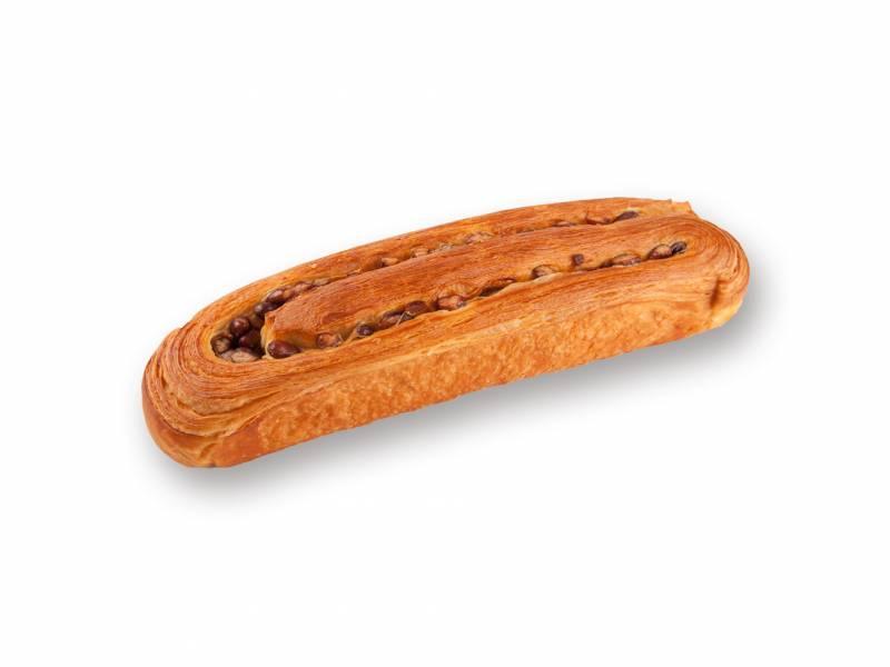 丹麥紅豆 丹麥紅豆,紅豆麵包,丹麥麵包,蜜紅豆麵包,蜜紅豆,法蘭司烘焙,台北