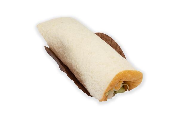 卡啦雞手捲 麵包卷,麵包捲,雞肉卷,雞肉麵包,調理麵包,台北,法蘭司烘焙,中山區