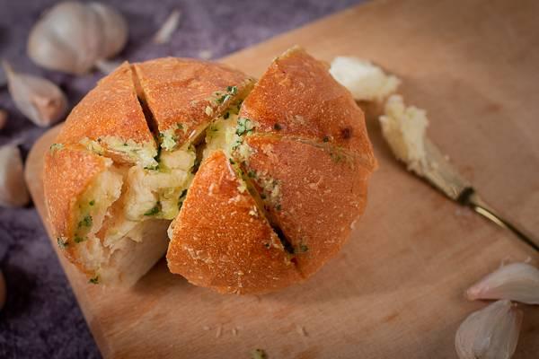 香蒜爆漿乳酪 乳酪麵包,大蒜乳酪,大蒜麵包,韓國麵包,香蒜,乳酪,爆漿,香蒜爆漿乳酪