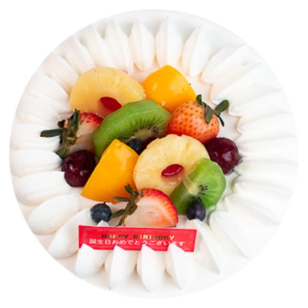 雙面嬌娃 香草蛋糕,戚風蛋糕,水果蛋糕,水果布丁蛋糕,生日蛋糕,台北生日蛋糕,法蘭司,法蘭司烘焙,台北