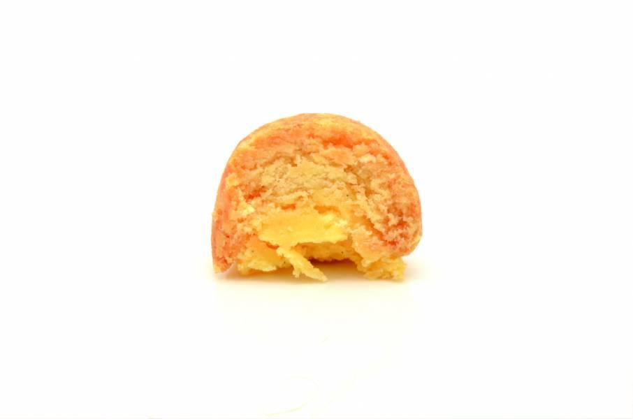 香草乳酪球 - 9入 香草乳酪球,澳洲頂級乳酪,法蘭司烘焙,法蘭司,台北伴手禮,法式小點,下午茶,輕食,送禮,宅配,超人氣,團購,台北