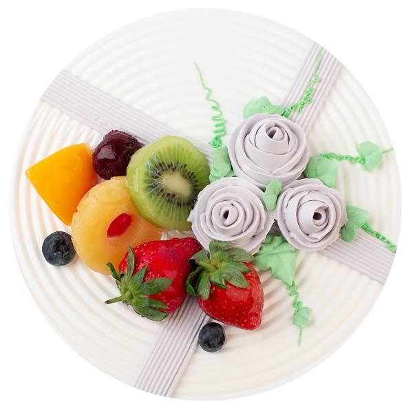 戀戀芋香 香草蛋糕,芋泥蛋糕,芋頭蛋糕,水果蛋糕,水果布丁蛋糕,法蘭司,生日蛋糕,台北