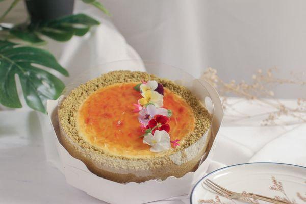 半熟芋頭 - 乳酪蛋糕 芋頭蛋糕,乳酪蛋糕,綠茶蛋糕,台北生日蛋糕推薦,法蘭司烘焙,母親節蛋糕推薦