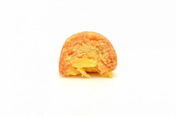 香草乳酪球 - 20入 香草乳酪球,澳洲頂級乳酪,法蘭司烘焙,法蘭司,台北伴手禮,法式小點,下午茶,輕食,送禮,宅配,超人氣,團購,台北