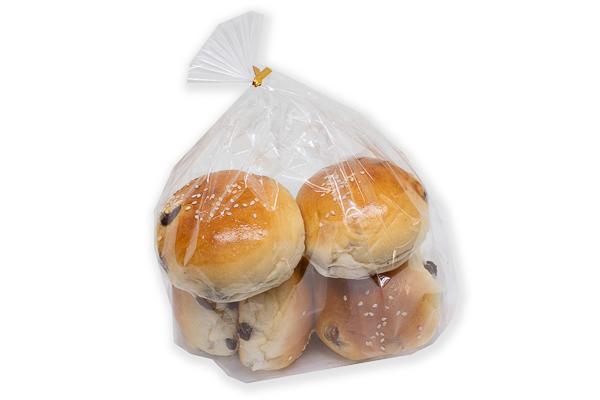 葡萄餐包(6入) 葡萄餐包,小餐包,葡萄乾,葡萄麵包,好吃,台北,法蘭司烘焙,奶油餐包,台式麵包