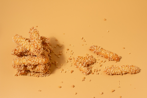 義式手指杏仁 餅乾,杏仁手指餅乾,奶油餅乾,好吃,台北,法蘭司烘焙,杏仁角,巧克力杏仁餅乾