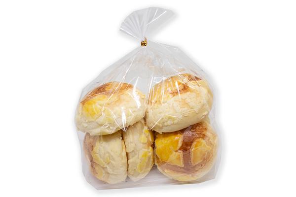 菠蘿餐包(6入) 菠蘿小餐包,小波羅,餐包,菠蘿麵包,小菠蘿,小餐包,好吃,台北,法蘭司烘焙