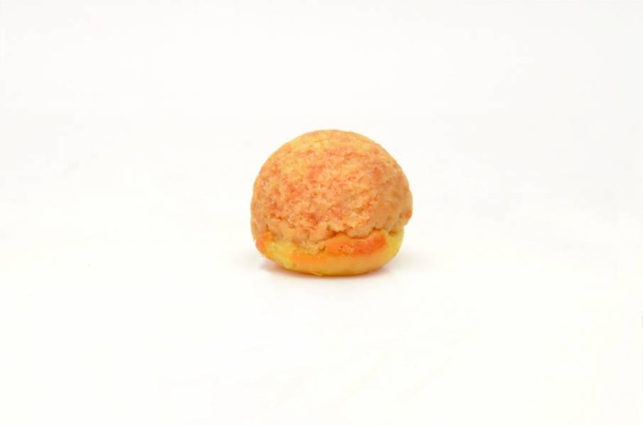 香草乳酪球
