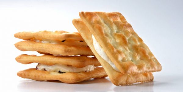 牛軋餅 - 法蘭司