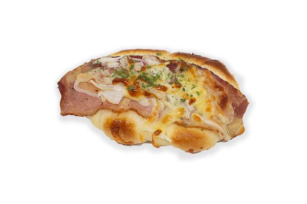 培根堡 培根堡,培根麵包,培根,鹹麵包,台式麵包,好吃,台北,法蘭司烘焙