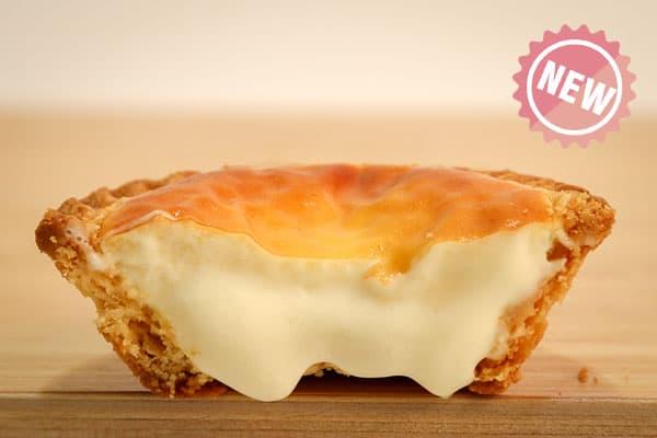 半熟乳酪塔 半熟乳酪塔,半熟乳酪,巴斯克乳酪,生乳酪塔,北海道乳酪塔,法蘭司烘焙,台北伴手禮,宅配,團購,半熟