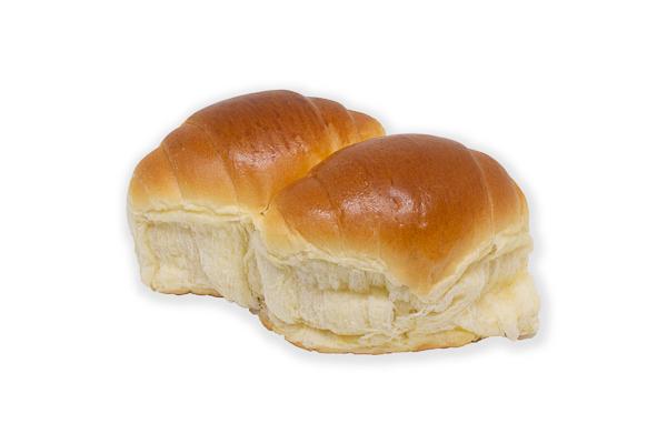 奶油餐包(2入) 奶油餐包,餐包,小餐包,早餐麵包,好吃,台北,法蘭司烘焙,台式麵包