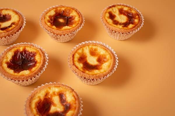 法蘭司 - 焗烤蛋塔