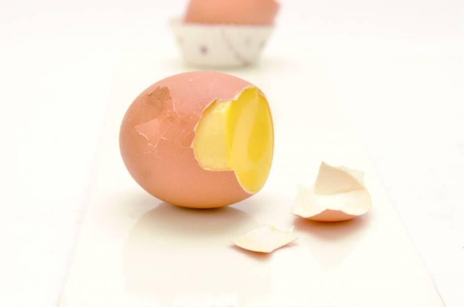 雞蛋布蕾(4入) 雞蛋布蕾,蛋殼布丁,蛋殼布蕾,台北,法蘭司烘焙,純手工,夏日甜點,兒童