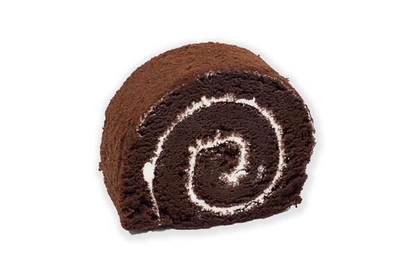 黑珍珠小卷 黑巧克力蛋糕,巧克力毛巾卷,巧克力蛋糕,黑巧克力,法蘭司烘焙,黑珍珠,好吃,台北,蛋糕捲
