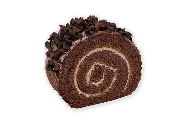 黑巧小卷 巧克力蛋糕捲,黑巧小捲,牛奶巧克力,蛋糕捲,法蘭司烘焙,好吃,台北,巧克力毛巾卷