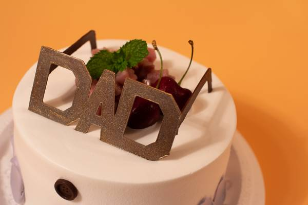 父親節蛋糕 - 法蘭司