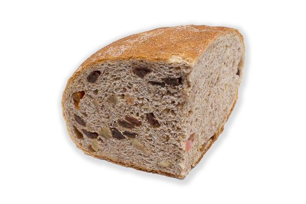 鄉村水果(1/4) 歐式麵包,法式麵包,健康麵包,水果麵包,台北,法蘭司烘焙,中山區,歐式傳統麵包