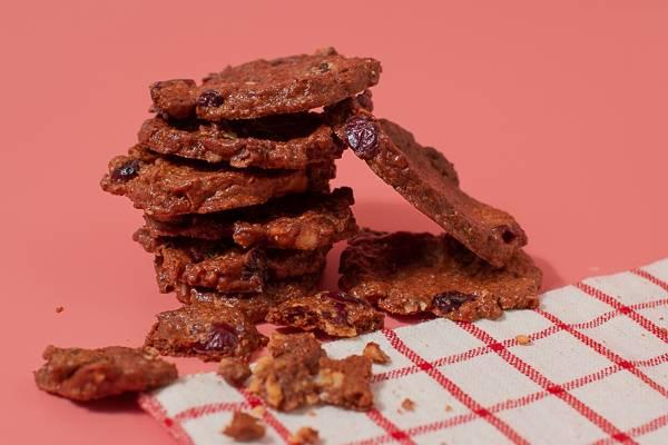 焦糖燕麥 焦糖燕麥餅乾,焦糖燕麥,焦糖餅乾,法蘭司烘焙,好吃,台北,餅乾