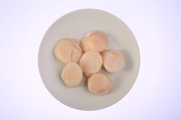 北海道生食級大干貝-6顆入