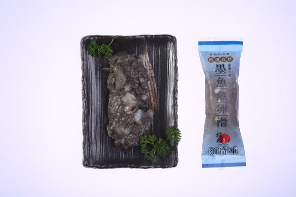 澎湖墨魚魚卵滑