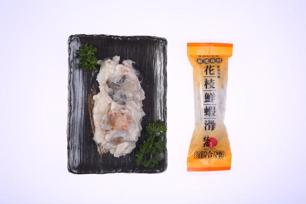 澎湖花枝鮮蝦滑