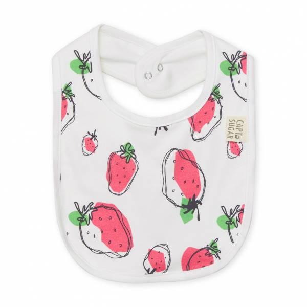 草莓派對 圍兜兜 童裝