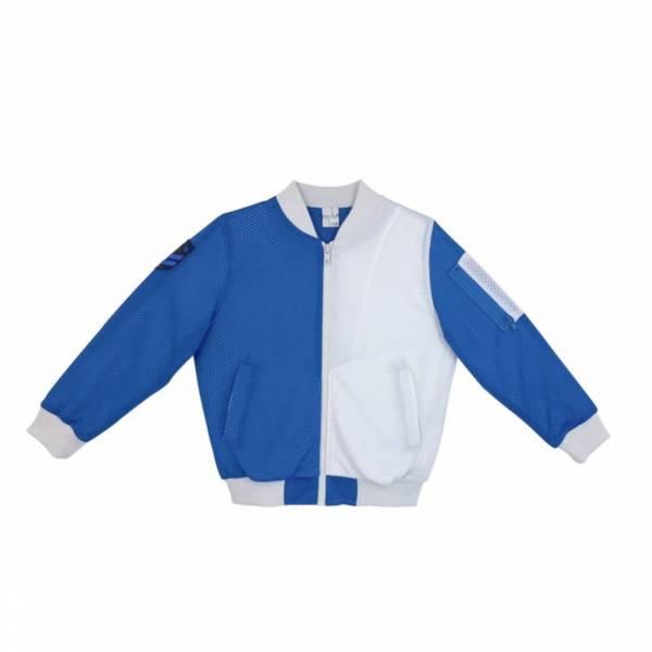 DreamStar飛行外套 藍色