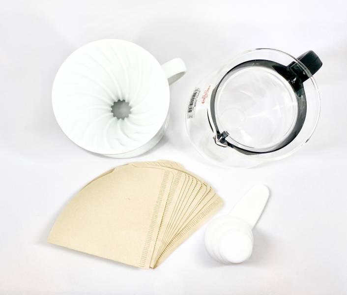 單人獨享手沖全套(優惠組) 手沖咖啡,咖啡豆,咖啡器材,出軌咖,咖啡豆
