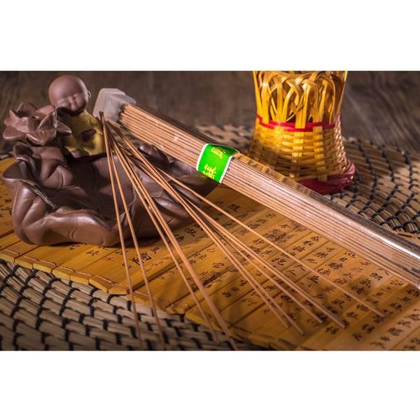 【鑫香堂】印尼蘇朗沉臥香(3入) 印尼蘇朗,鑫香堂,臥香,供佛,禪坐,瑜珈